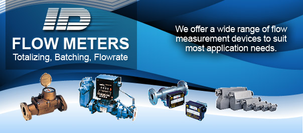 Flow Meters Distributors