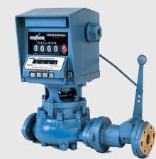 Neptune Flow Meter Type S Series