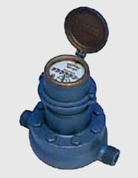 Neptune Flow Meters type S-HP Series