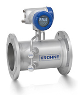 Krohne Optisonic 7300