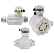 IMAC SZ Series Gas Meters