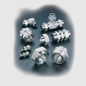 CPV O-Seal Fittings