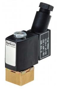 Burkert 6011 Series