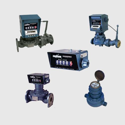 Flow Meter Repair and Calibration